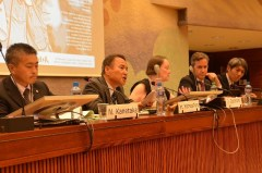 HRC35-side-event_Freedom-of-Expression-in-Okinawa-Japan